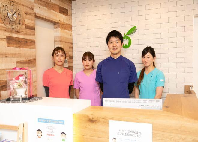 東小金井駅の歯医者さん!おすすめポイントを掲載【6院】