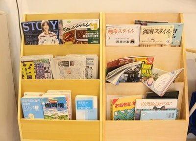 平塚駅 南口徒歩 3分 平塚歯科診療所の院内写真7
