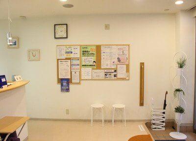 平塚駅 徒歩3分 平塚歯科診療所の院内写真5