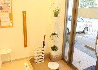 平塚駅 南口徒歩 3分 平塚歯科診療所の院内写真3