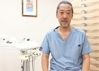 平塚歯科診療所 歯科医師