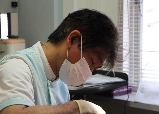 えがしら歯科医院(福岡市東区青葉)