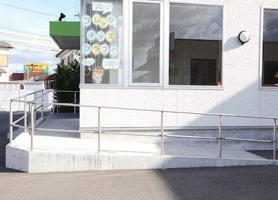 水田駅 車5分 フレッシュ歯科の院内写真3