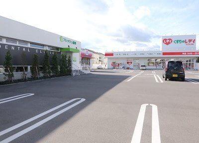 水田駅 車5分 フレッシュ歯科の院内写真5