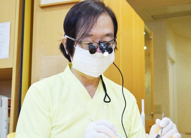 宝塚駅 出口徒歩 3分 医療法人社団 奥田歯科クリニックのスタッフ写真3