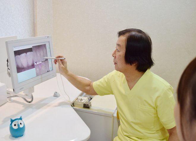 年齢や症状を考慮!患者さんごとに予防方法をカスタマイズ