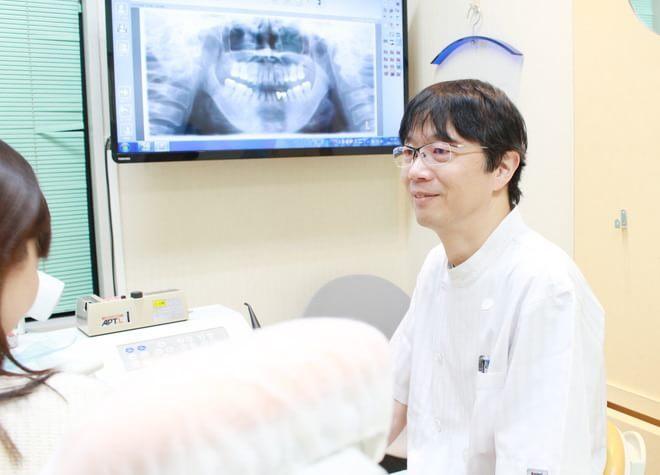 内藤歯科の画像