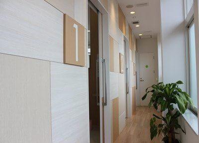 周船寺駅 徒歩6分 かわなみ歯科医院の院内写真4