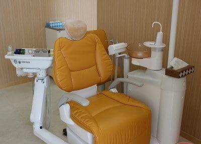 かわなみ歯科医院の画像