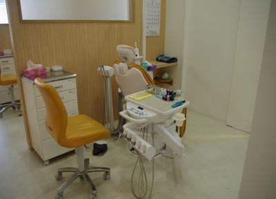 周船寺駅 徒歩6分 かわなみ歯科医院の院内写真7