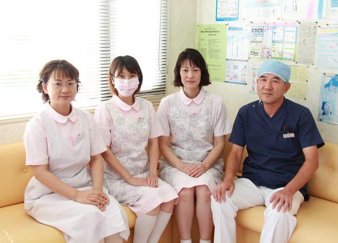 越谷駅 西口徒歩 13分 川津歯科医院写真1