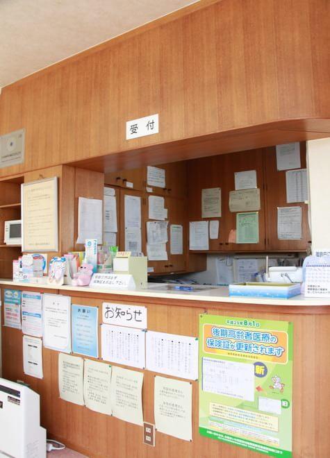 越谷駅 西口徒歩 13分 川津歯科医院の院内写真4