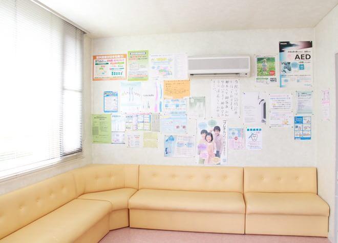 越谷駅 西口徒歩 13分 川津歯科医院の院内写真5