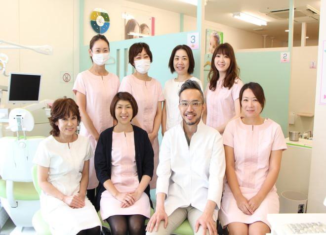 らいおん歯科クリニック サクラス戸塚医院の写真1