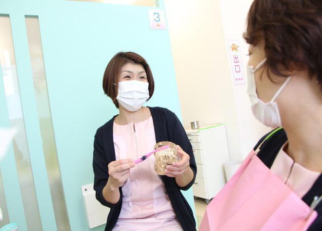 らいおん歯科クリニック サクラス戸塚医院の写真3