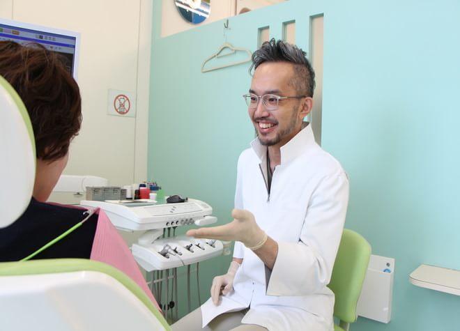 らいおん歯科クリニック サクラス戸塚医院の写真4