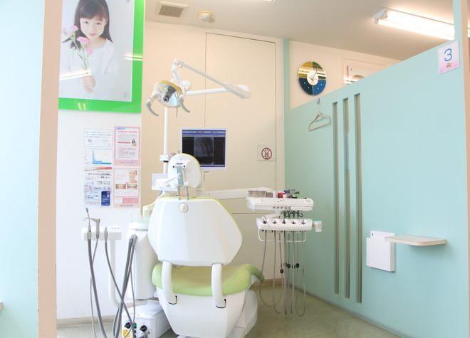 らいおん歯科クリニック サクラス戸塚医院の写真6
