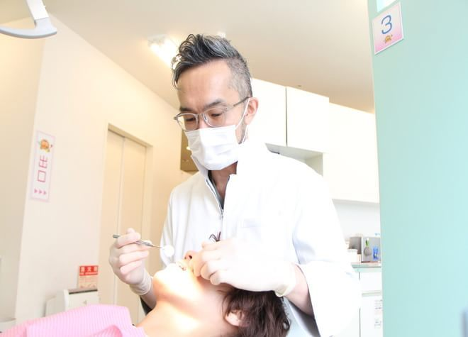 表面麻酔で針の刺激を緩和!治療の痛みを抑える工夫