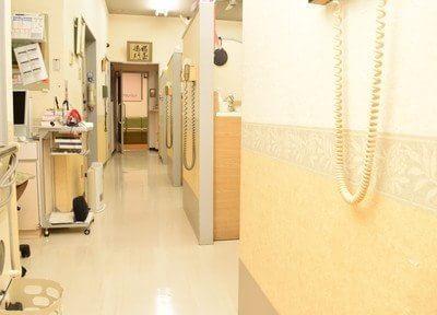 姫路駅 北口バス 15分 ユキオ歯科医院の院内写真2