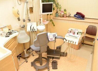 姫路駅 北口バス 15分 ユキオ歯科医院の院内写真3