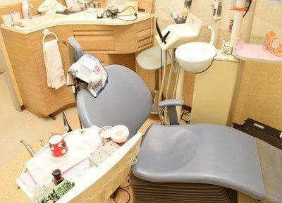 姫路駅 バス15分 ユキオ歯科医院の院内写真4