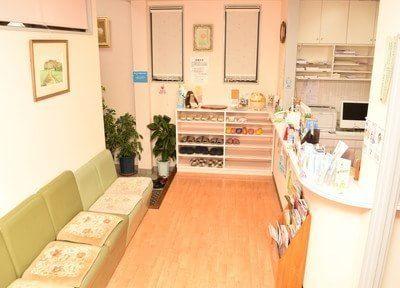 姫路駅 北口バス 15分 ユキオ歯科医院の院内写真6