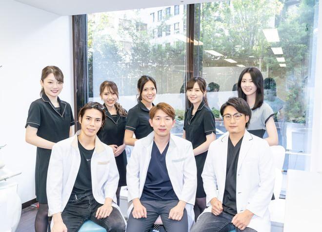 医療法人 歯科ハミール デンタルオフィス 虎ノ門