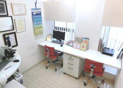 日向市駅 東口徒歩 1分 あんどう歯科医院の院内写真4