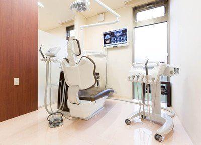 【大分市:大在駅 車4分】 オーラルケア・プラザ ハート歯科クリニックのその他写真6