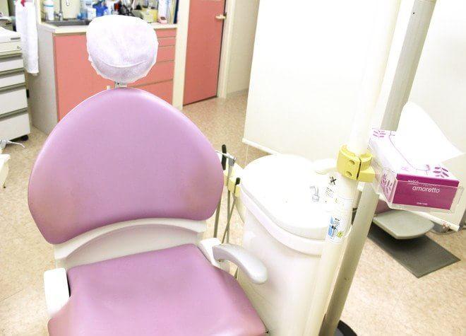 伊丹駅(阪急) 出口バス 14分 西山歯科の治療台写真6