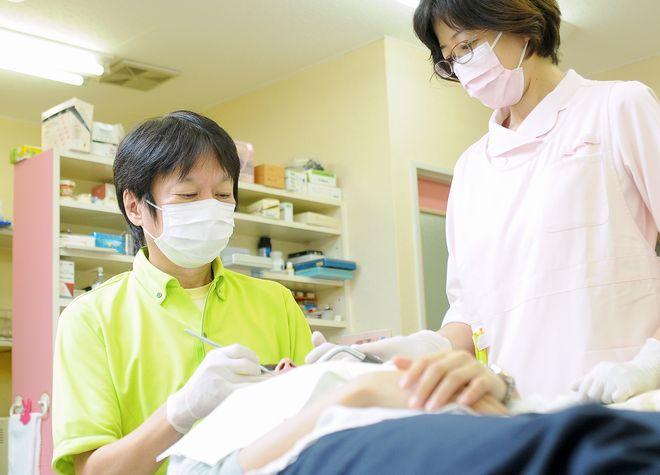小林駅(兵庫県)で歯医者をお探しの方へ!おすすめポイントを掲載