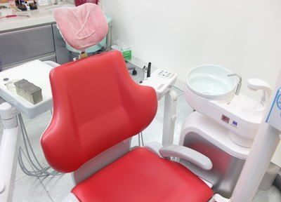 りんくうシークル愛ランド歯科の画像