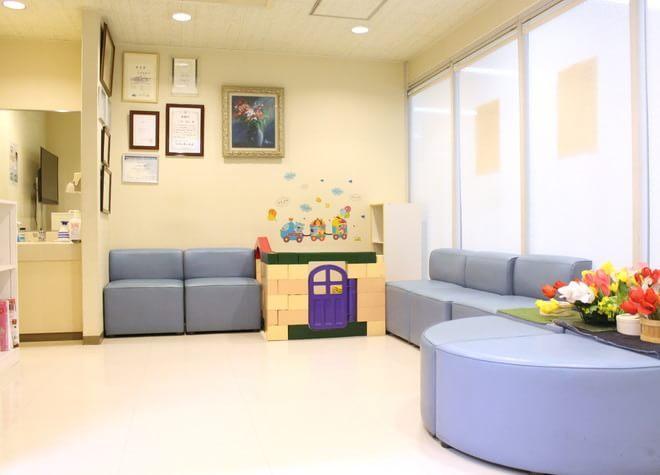 桃山台駅 徒歩3分 三木歯科の院内写真3