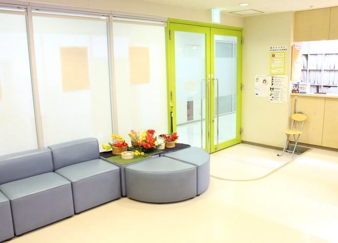 桃山台駅 1出口徒歩 3分 三木歯科の院内写真4