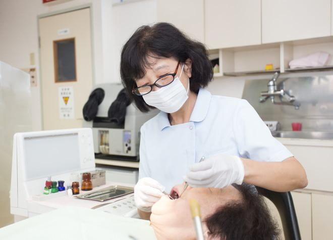 林歯科クリニックの画像