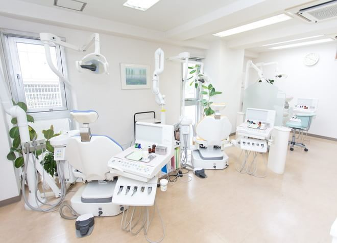 浜田山駅 出口徒歩5分 林歯科クリニックのその他写真6