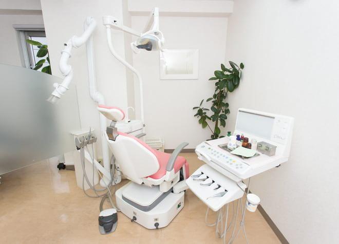 浜田山駅 出口徒歩5分 林歯科クリニックのその他写真7