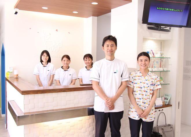 むらた歯科医院の画像