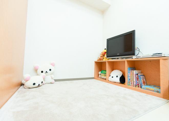 さがみ野駅 徒歩5分 オレンジ歯科(神奈川 さがみ野 マルエツ 2階)の写真6