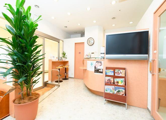 さがみ野駅 徒歩5分 オレンジ歯科(神奈川 さがみ野 マルエツ 2階)の写真1
