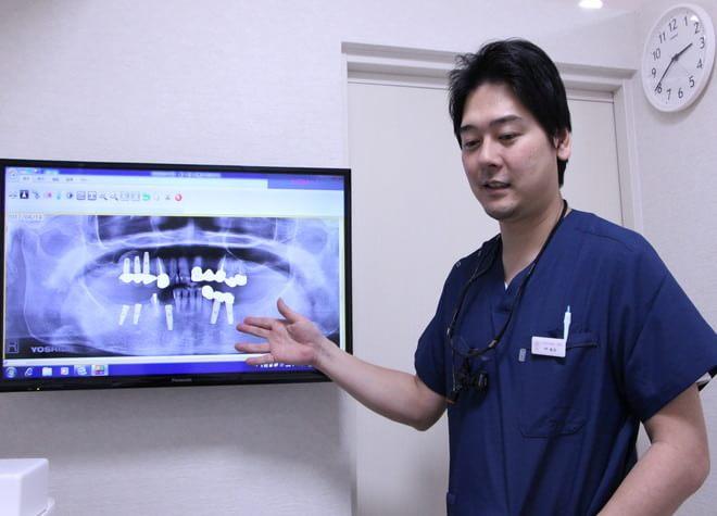 福島駅(大阪府) 出口徒歩 5分 さくらファミリー歯科のスタッフ写真5