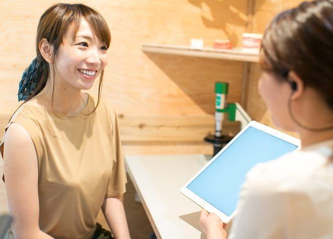 八事日赤駅 2番出口徒歩 3分 たきかわの森歯科クリニックのスタッフ写真3