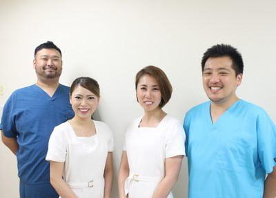 石丸安世記念熊谷ディアベテスクリニック歯科の画像