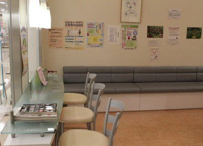 高塚駅 車5分 サクラ歯科医院写真7