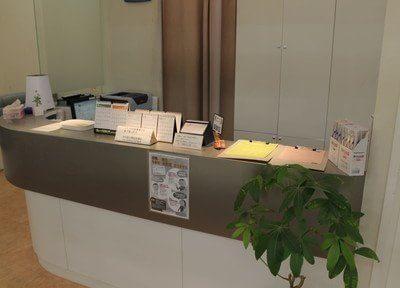 高塚駅 車5分 サクラ歯科医院写真5