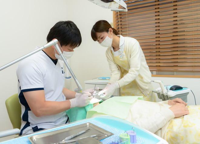 春江駅 出入口車8分 吉政歯科・矯正歯科クリニックのスタッフ写真4