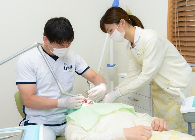 春江駅 出入口車8分 吉政歯科・矯正歯科クリニックのスタッフ写真5