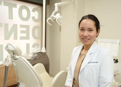 コットン歯科の画像