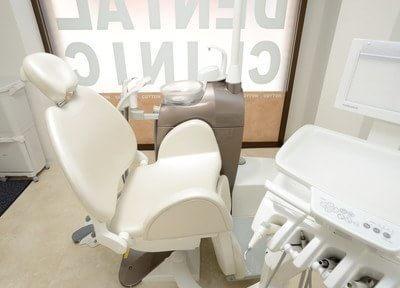 青砥駅出口 徒歩2分 コットン歯科の院内写真6