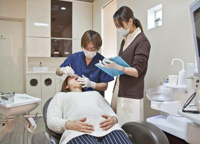 岡田駅(香川県) 出口車8分 平田歯科医院写真5